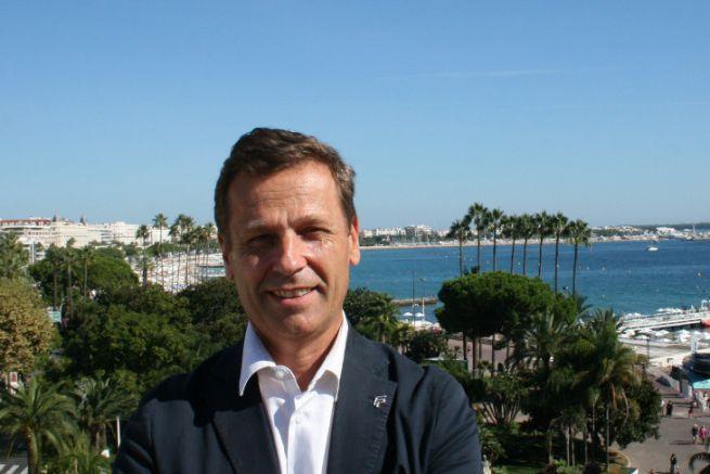 Nicolas Gardies, General Manager of Fountaine-Pajot