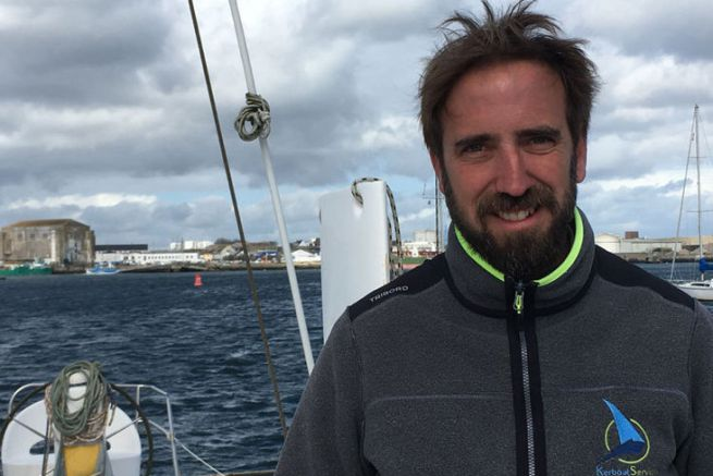 Sébastien David, founder of Kerboat Services, the boat cleaning specialist, discusses with BoatIndustry its development and the services it provides to boating professionals and boaters.