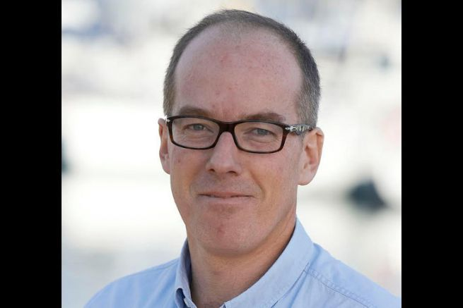 Brieuc Morin, Secretary General of the Association des Ports de Plaisance de Bretagne and Director of Sellor