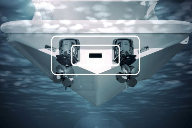 Sterndrive Corrosion Protection System by Volvo Penta