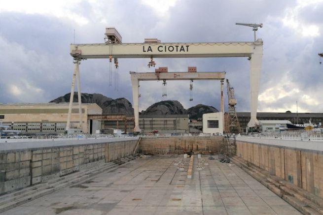 Great Form of La Ciotat
