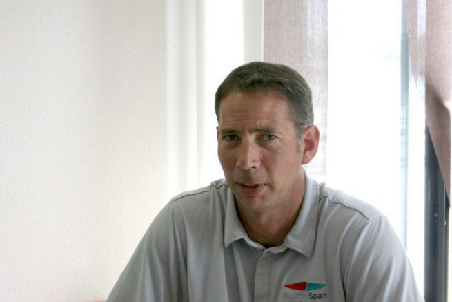 Greg Evrard leaves North Sails for the Corum offshore racing team