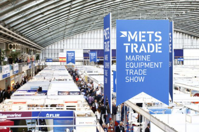 METS Exhibition