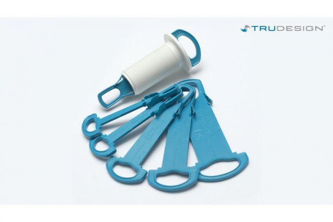 Skin Fitting Tool by Tru Design