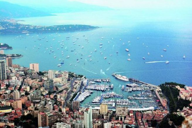 There will be no Monaco Yacht Show in 2020