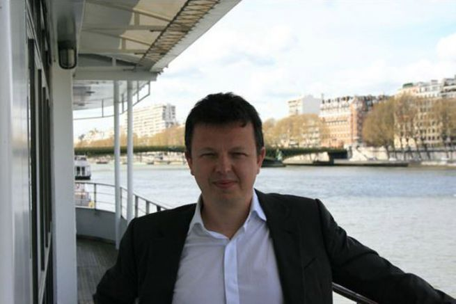 Fabien Métayer, Chairman of the Management Board of Nautic Festival SA