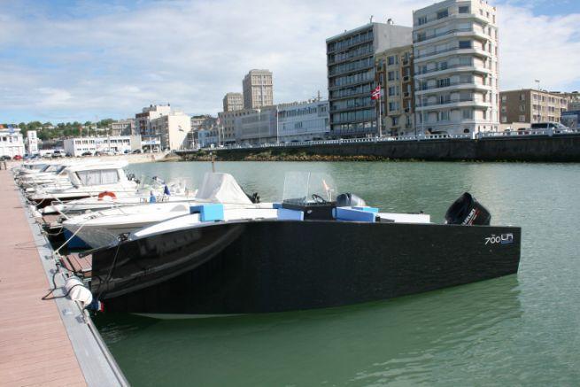 LH Boat 700