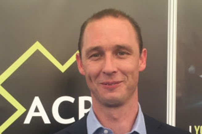 Guillaume Delcourt joins ACR Electronics