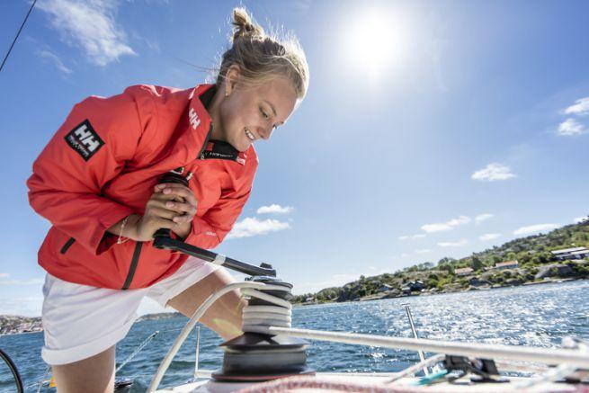 Helly Hansen, the seawear specialist, changes hands