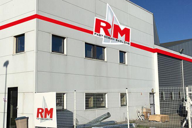 New RM plant - Fora Marine
