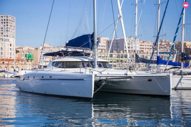 Boat for rent on Click & Boat