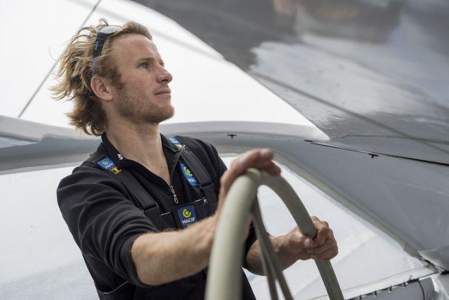 François Gabart invests in Click&Boat