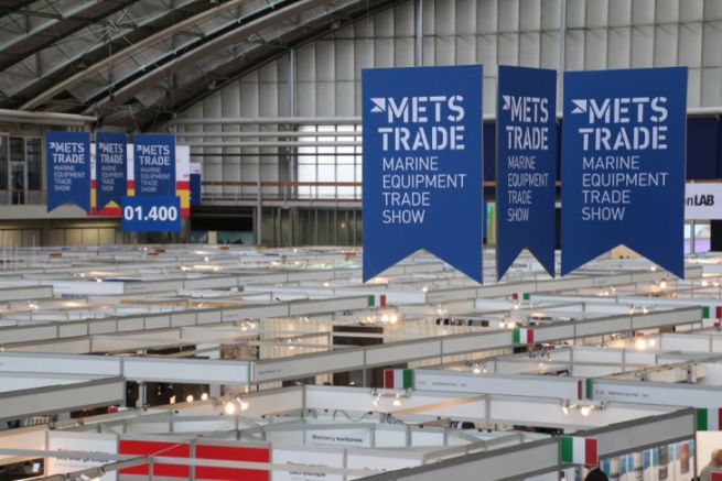 METS Exhibition