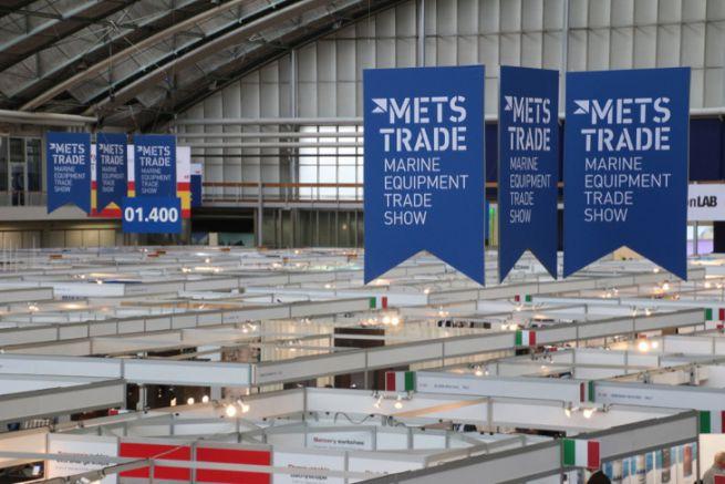 METS Trade Fair in Amsterdam