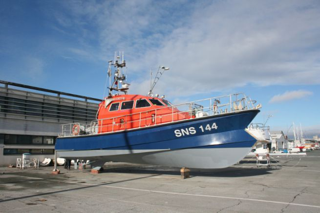 Lifeboat SNS144