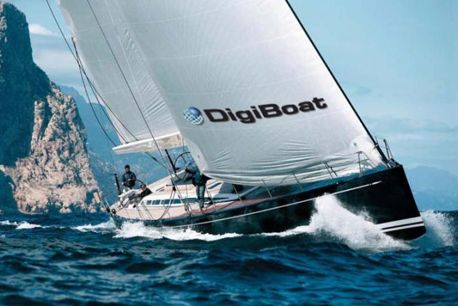 Digiboat, software for brokers