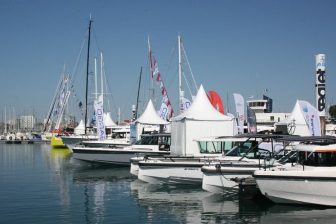 The Grand Pavois Boat Show changes dates