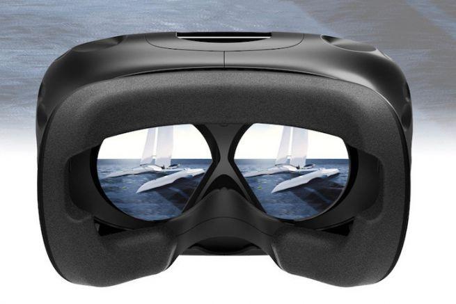 Meshroom VR Virtual Reality Solution